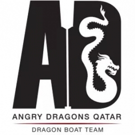 Angry Dragons Qatar
