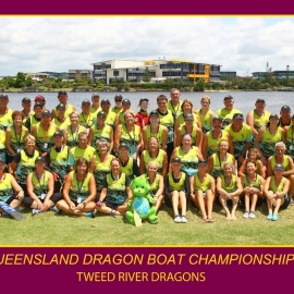 Tweed Dragon Boat Club